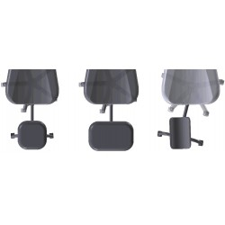 Replacement Leg Rest Cushions