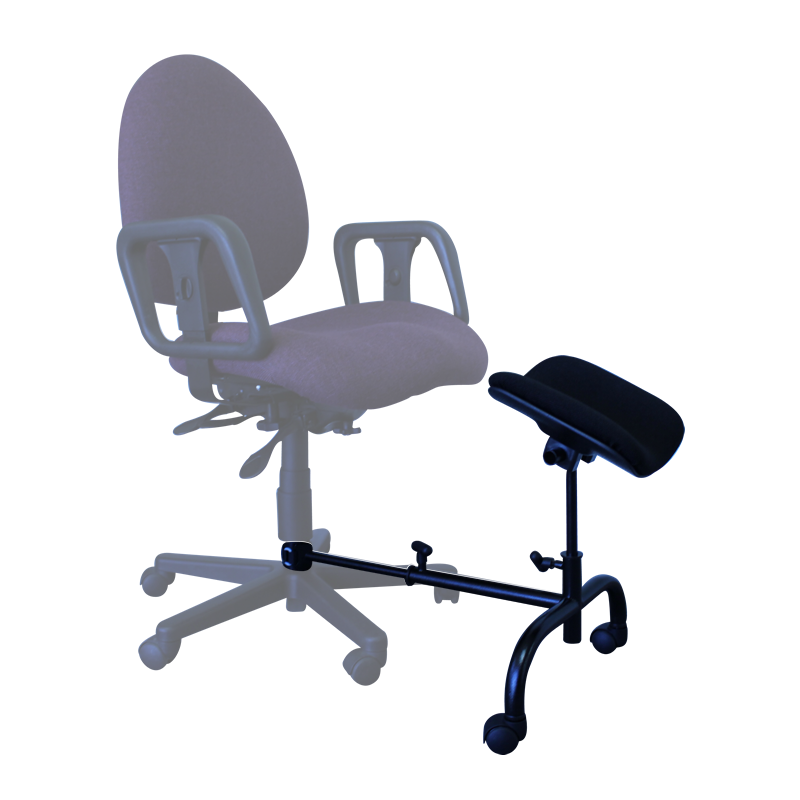 Leg Rest & Support for Office Chair